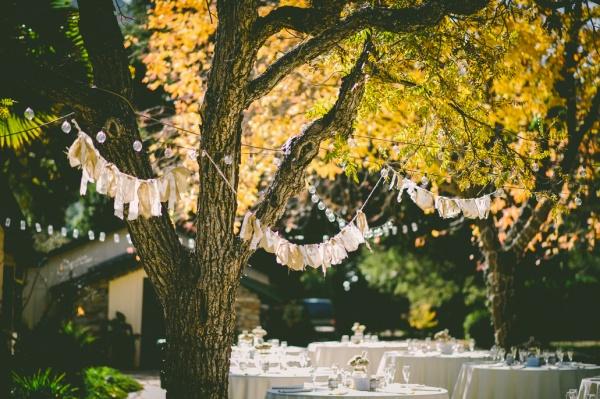 5 idei pentru organizarea unei petreceri reusite in gradina