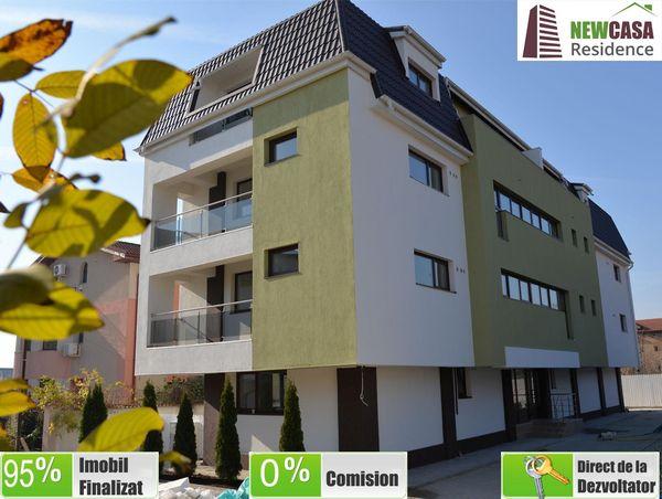 Un nou Ansamblu Rezidential construit in cartierul Drumul Taberei