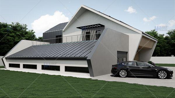 De ce sa tineti seama in alegerea unui proiect de casa si arhitect in Brasov?