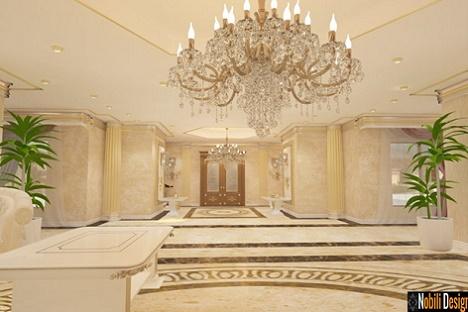 realizarea unui proiect de design interior pentru un. Black Bedroom Furniture Sets. Home Design Ideas