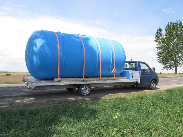 Rezervoarele de apa - solutii de optimizare a consumului de apa pentru orice zona a Romaniei!