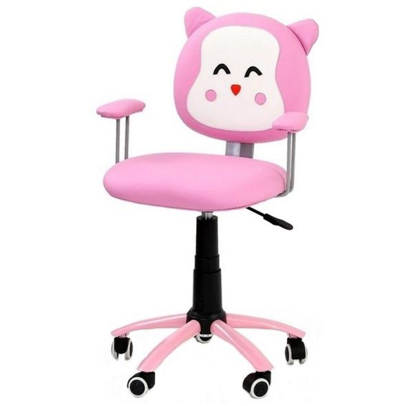 Scaun de birou copii HM Kitty