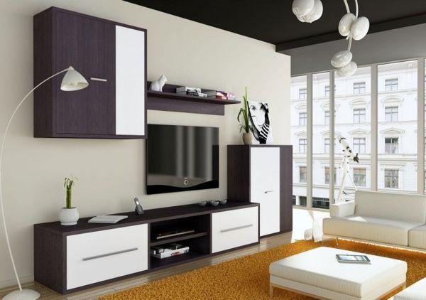 Cum sa-ti amenajezi ieftin livingul - 3 propuneri cu stil
