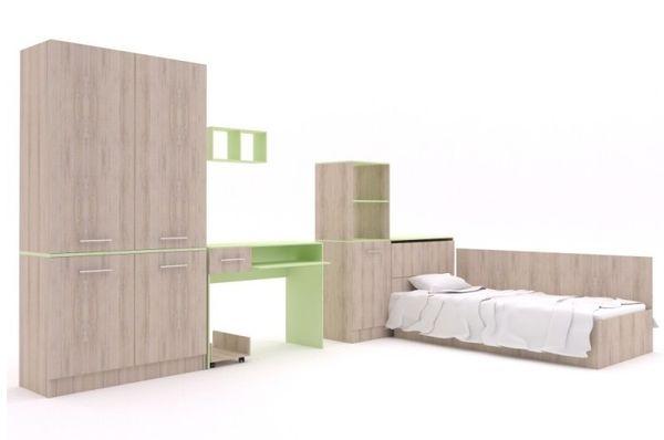 Set mobilier tineret
