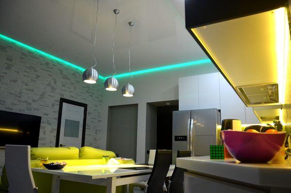 Descopera AICI care sunt cele mai utile sfaturi pentru alegerea iluminarii pentru interiorul si exteriorul casei tale