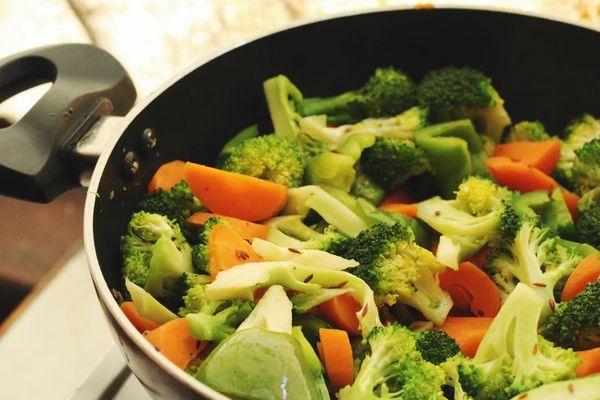 5 sfaturi pentru a gati acasa legume delicioase