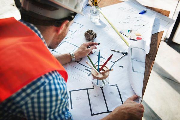 Constructia casei - 5 sfaturi utile si greseli pe care trebuie sa le eviti