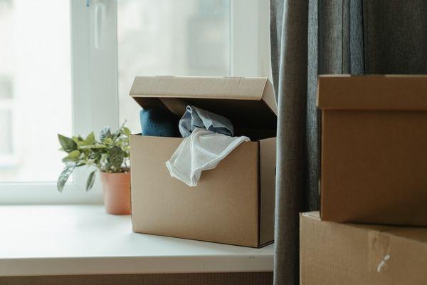Sfaturi utile cand te muti in casa noua