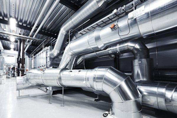Sisteme de ventilatie profesionale!