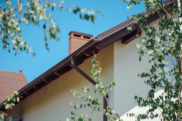 Sistemele pluviale Scandic® - calitate nordica, rezistenta sporita si design modern