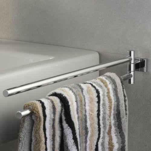 Cat de multe stii despre un suport de prosoape baie? Afla cele mai importante aspecte pentru o alegere potrivita