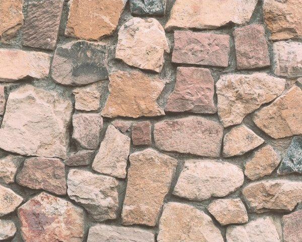 Tapet imitatie piatra naturala