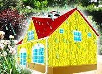 Simulator Tencuiala Decorativa.Mesterul Tau Gili Cum Alegi Tencuiala Decorativa Pentru Fatada Casei