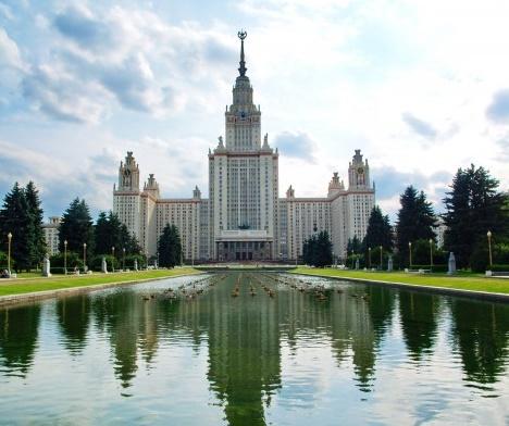 Universitatea Lomonosov