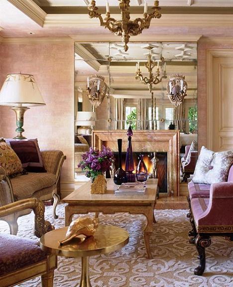 Idei de decorare a livingului - 5 pasi pentru un living de efect