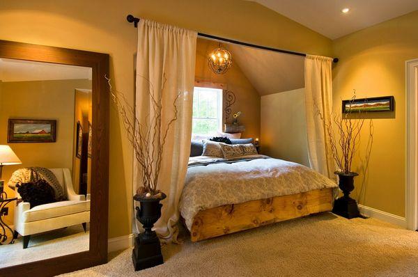 9 propuneri pentru un dormitor de vis. Care crezi ca ti se potriveste?