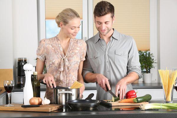 Revigoreaza-ti bucataria cu produse inovatoare si practice
