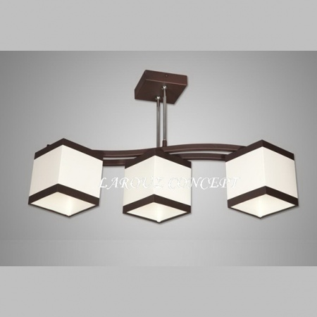 Plafoniere moderne bej lc 507 3 corpuri iluminat candelabre for Plafoniere moderne