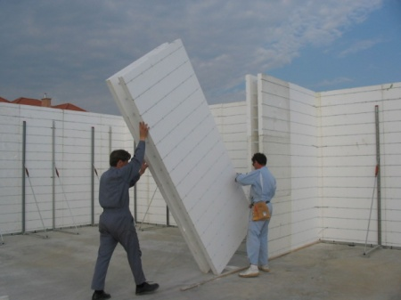 Lista materiale de constructii pentru o casa