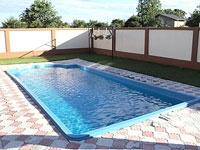 Pacific piscina din rasini armate cu fibra de sticla for Piscine ieftine din fibra