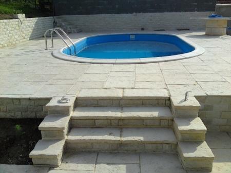Piscina piscina si sauna accesorii piscina for Accesorii piscine