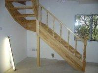 scari din lemn 2548