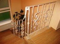 scari exterioare fier forjat 19013