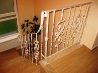 scari exterioare fier forjat 19014
