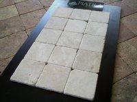 PIATRA DESIGN - Travertin Marmura Granit Caramida Terrazzo  19341