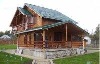 cabane din lemn 2626