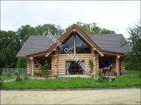 kit casa de lemn 19894
