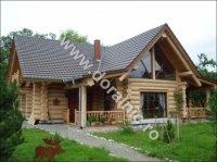 kit casa de lemn 19895