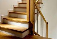 balustrade din lemn 20654