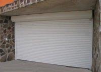 garaj din lemn 1658
