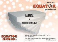 EQUATOR GROUP SRL 1666
