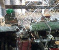 PLASA SARMA ZINCATA GARD D2MM-1.5X10M PRET 79 LEI - PLASA SARMA ZINCATA GARD D2MM-1.5X10M PRET 79 LEI