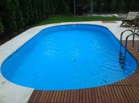 PISCINE, SPA, SAUNE - PISCINE, SPA, SAUNE