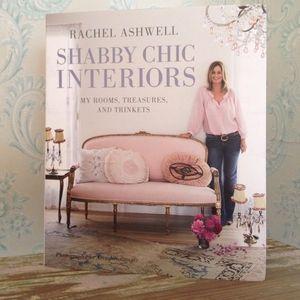 SHABBY CHIC INTERIORS, RACHEL ASHWELL - SHABBY CHIC INTERIORS, RACHEL ASHWELL