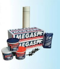 MEGAS-THERMOSYSTEM SRL 29619