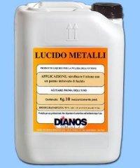 LUCIDO METALLI - LUCIDO METALLI