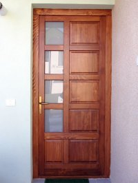 poarta din lemn 33251
