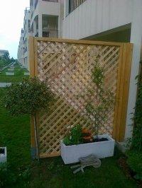 panouri de gard din lemn 33309