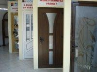 USI INTERIOARE PVC TERMOPAN - USI INTERIOARE PVC TERMOPAN