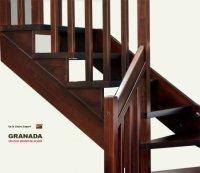 GRANADA, UN NOU MODEL DE SCARA MARCA STAIRS EXPERT - GRANADA, UN NOU MODEL DE SCARA MARCA STAIRS EXPERT