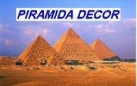 PIRAMIDA DECOR 6506