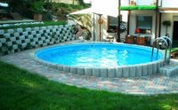 KIT PISCINA ROTUNDA WAINCRIS - DIAMETRU 700 CM, - KIT PISCINA ROTUNDA WAINCRIS - DIAMETRU 700 CM,