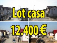 LOT CASA COM BERCENI 12.400 EURO IN DEALUL VERDE VIDRA - LOT CASA COM BERCENI 12.400 EURO IN DEALUL VERDE VIDRA