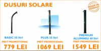 DUS SOLAR BASIC 20L - DUS SOLAR BASIC 20L