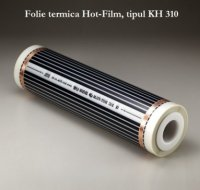 FOLIE TERMICA HOT-FILM, TIPUL  KH 310 - FOLIE TERMICA HOT-FILM, TIPUL  KH 310