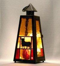 LAMPAS TAUR - LAMPAS TAUR